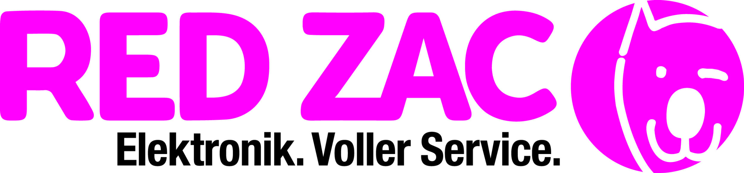 Logo Red Zac